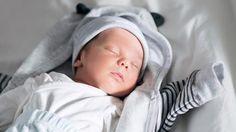 De 0 à 6 ans : les siestes de bébé sont aussi importantes que ses nuits - Magicmaman.com