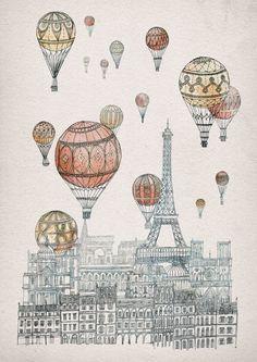ballon ballon