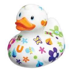 Luxury Pretty Duck