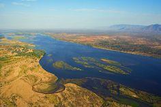 Team building photographic safari at Mana Pools, Zambezi, Zimbabwe. Rhino Africa, Safari Holidays, Wildlife Conservation, Large Animals, Africa Travel, Aerial View, Wildlife Photography, Trip Planning, National Parks