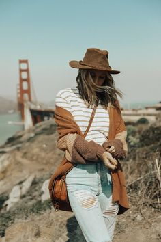 what to wear in san francisco #travel #style