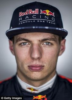 Max Verstappen became the youngest F1 race winner when he triumphed in Spain