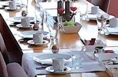 """Restaurant """"De Kraal"""" - http://foodroute.nl/venlo/venlo/restaurant-de-kraal/"""