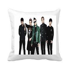 KPOP Big Bang Made Group 14x14 Throw Hold Pillow Bolster ... https://www.amazon.com/dp/B01B72BN8C/ref=cm_sw_r_pi_dp_dApMxbCGGZQF6