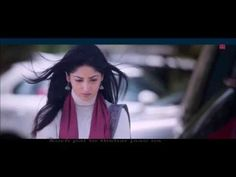 Tum bin jiya jaaye kaise with lyrics - sanam re Hindi Movie Song, Movie Songs, Hindi Movies, Sanam Re, Happy Wedding Anniversary Wishes, Female Songs, Like This Song, Mp3 Song Download, Download Video