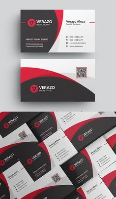 Clean & Modern Business Card Have you ever considered setting up a small or large scale business? If yes, then these essential personal business cards are your tools for surviving in the . Cleaning Business Cards, Business Card Psd, Modern Business Cards, Business Card Design, Brochure Template, Card Templates, Print Templates, Graphic Design Brochure, Dji