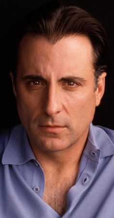 Andy Garcia, Actor: The Godfather: Part III. One of Hollywood's most private and guarded leading men, Andy Garcia has created a few iconic characters while at the same time staying true to his acting roots and personal projects. Garcia was born on April 12, 1956, in Havana, Cuba, to Amelie Menéndez, a teacher of English, and René García Núñez, an attorney and avocado farmer. Garcia's family was relatively affluent. However, when he was two ...