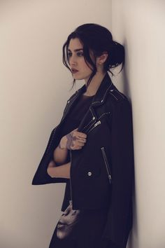 """""""Lauren's discarded outtakes from the Billboard photoshoot #2 (via @lmjcuddIes)"""""""