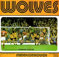 We offer a huge range of Middlesbrough programmes for sale, browse the site and buy online. We also buy Middlesbrough programmes. Soccer Tv, Wolverhampton Wanderers Fc, Coventry City Fc, World Cup Qualifiers, League Gaming, Middlesbrough, Football Program, Home Team