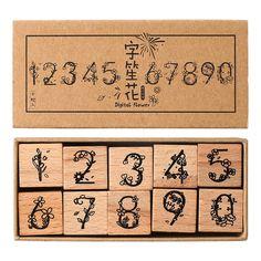 10 sztuk DIY śliczne Mini numery znaczki kwiaty drewna cyfrowe znaczki do scrapbookingu papieru rzemiosła dekoracji rekwizyty narzędzia znaczki prezent,Kupuj od sprzedawców w Chinach i na całym świecie. Ciesz się bezpłatną wysyłką, wyprzedażami, łatwymi zwrotami i ochroną kupujących! Ciesz się ✓ bezpłatną wysyłką na cały świat! ✓ Limit czasu sprzedaży ✓ Łatwy zwrot Scrapbooking, Flowers, Diy, Paper, Do It Yourself, Bricolage, Scrapbook, Handyman Projects, Royal Icing Flowers