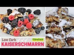 Low Carb Kaiserschmarrn mit Skyr - staupitopia-zuckerfrei.de