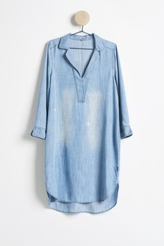 Ethnic Light | Summer collection | Denim | Tunic | Photography