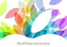 Evento da Apple de hj, que pode apresentar novos iPads, deve ter livestreaming http://www.bluebus.com.br/evento-apple-hj-dv-apresentar-ipads-devera-livestreaming/
