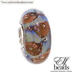 Elfbeads G140073 Galaxy Universe Glass Bead