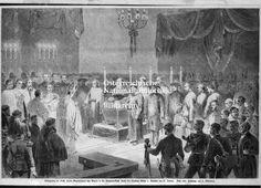 Funerale di Massimiliano