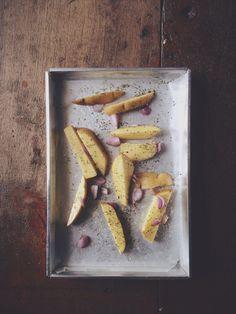 Potato to bake