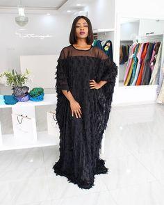Ethnyk is Kaftan Heaven Short African Dresses, Latest African Fashion Dresses, African Print Fashion, Abaya Fashion, Muslim Fashion, Fashion Outfits, Evening Dresses For Weddings, Dresses To Wear To A Wedding, Nigerian Dress