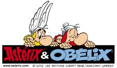 Designs | Asterix Uderzo Goscini
