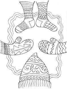 Resultado De Imagem Para I Dream Of Yarn Coloring Book