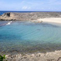 Mar chiquita, Manati PR