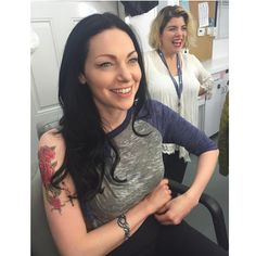 Orange is the New Black - Laura Prepon
