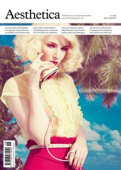 Aesthetica Magazine - Shop