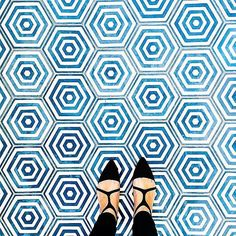 I Have This Thing With Floors   Photos   POPSUGAR Home