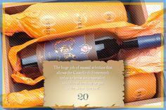Proprio da questo vigneto è iniziato il grande lavoro di selezione massale, grazie al quale oggi Castello di Fonterutoli può vantare un patrimonio viticolo senza pari. #Siepi20 @marchesimazzei #mazzei #fonterutoli  #tuscany #wine