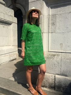 Seville by elise//honigdesign | Project | Sewing / Dresses | Kollabora