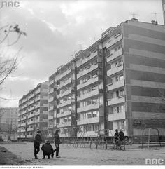 Stara Ochota w Warszawa, Województwo mazowieckie