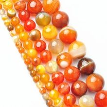 5A Quality ! Sale Round Natural Stone Beads For DIY Jewelry Free Shipping Wholesale 4 6 8 10 12MM(China (Mainland))