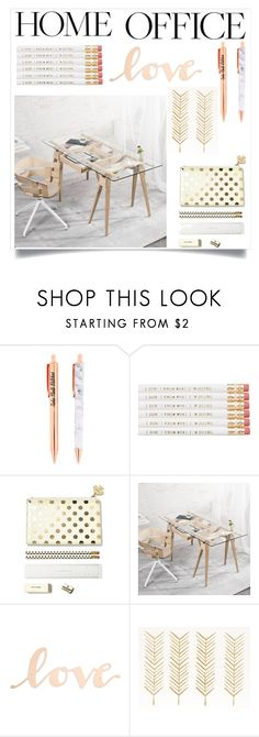 """""""Untitled #445"""" by jaykate on Polyvore featuring interior, interiors, interior design, home, home decor, interior decorating, Design House Stockholm and Primitives By Kathy"""