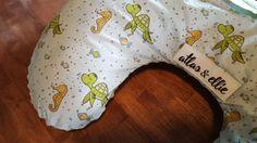 Boppy Pillow Cover! Boppy Cover, Baby Nursery Pillow, Sea Turtle Pillow Cover, Baby Shower Gift, Neutral Boppy Cover by atlasandellie on Etsy