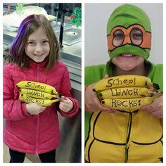 VERY fun bananas from Slayton, Minnesota