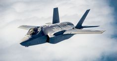 Developing The New American F-35 Fighter – The Project Has Been A Success!