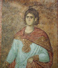 View album on Yandex. Byzantine Icons, Byzantine Art, Religious Icons, Religious Art, Fresco, Best Icons, Art Icon, Orthodox Icons, Serbian