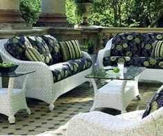 Etonnant Inspiring Top Wicker Furniture Bahama Winds Idea | Wicker Furniture |  Pinterest | Wicker Furniture And Furniture Ideas