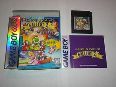 Electronics, Cars, Fashion, Collectibles, Coupons and Gameboy Games, Color Games, Game & Watch, Baby Items, Coupons, Manual, Nintendo, Baseball Cards, Gallery