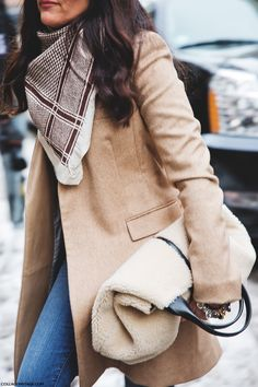 LET IT BE / Love this style