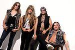 Motörhead 1992