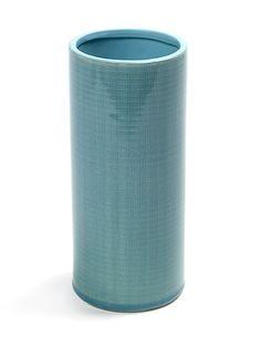 Mania I Serax Zylinder Vase S Hellblau