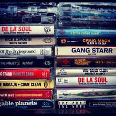 How many of those oldies have you got? @HipHopOldSchool