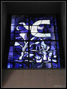 Georges Braque - Fondation Maeght, Saint-Paul-de-Vence, Alpes-Maritimes, France  - on Flickr - Photo Sharing!