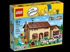 LEGO The Simpsons House 71006 Complete