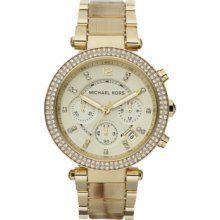#saucy Michael Kors MK5632 Women's Watch