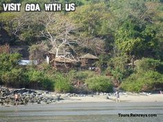 Tourist Attraction India: Best View Palolem Beach Goa