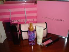 Beauty & Body Care Products at Victoria's Secret