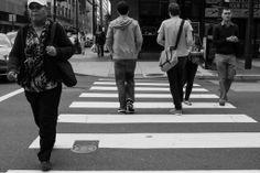 Crossing #philly #philadelphia ##streetphotography