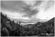 Mt. Baldy, Upland California   Kristina O'Brien Photography