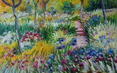 Claude-Monet-Painting_Wallpaper-5